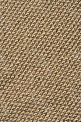 Beige textile pattern close-up Backgrounds
