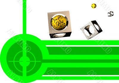 Unknown objects