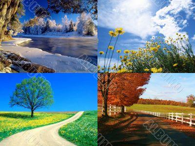 seasons collection