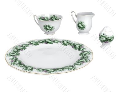 Ware objects