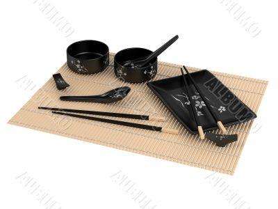Sushi utensil