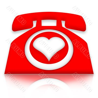Love on call