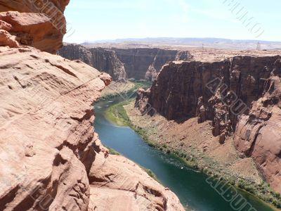 The Glenn Canyon