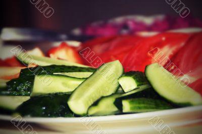 Sliced freshness