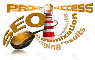 Lighthouse SEO - Search engine optimization web