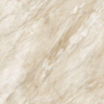 Beige marble texture background - High resolution.
