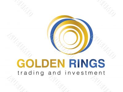 logo for trading and investment company