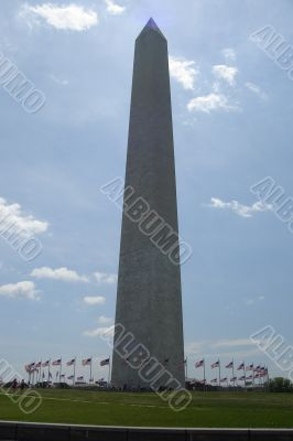George Washington Monument