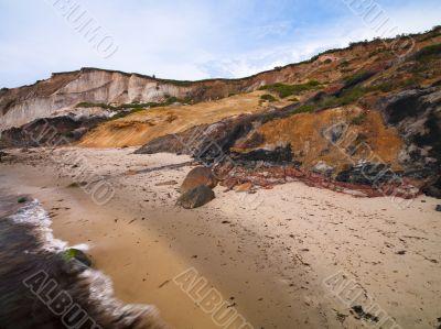 marthas colourful beaches