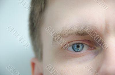 Eye-future