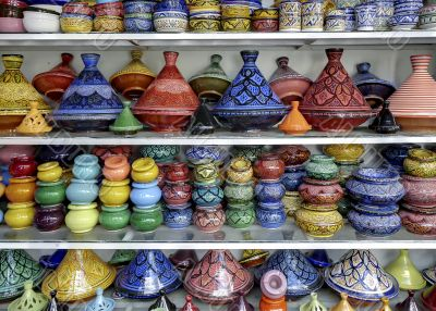 Products for Arab tourists