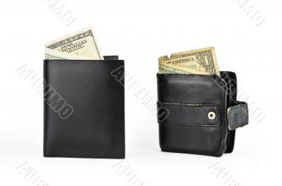 Two purses