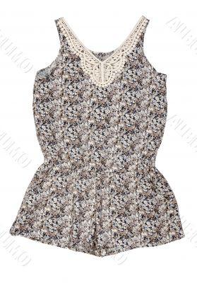 Easy summer women`s clothing