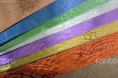 Foil Paper Series 31