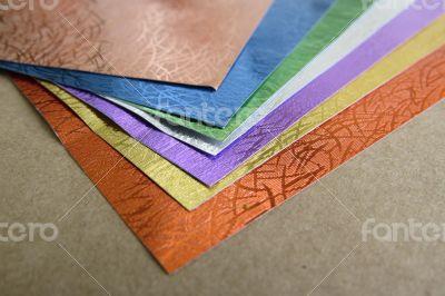 Foil Paper Series 32