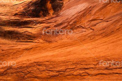 Monument Valley arizona texture