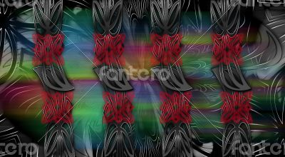 UzArt - Abstract Photoshop Art