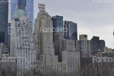 59th central park