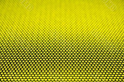 Futuristic grid texture
