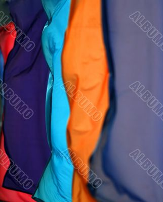 textiles abstract background