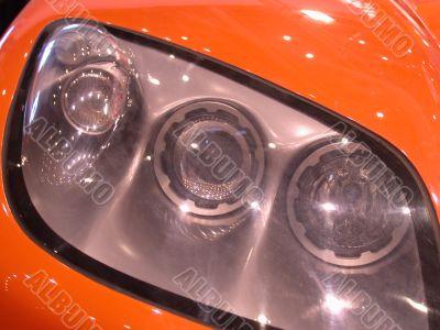 auto detailed
