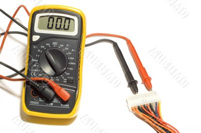 alternating voltage