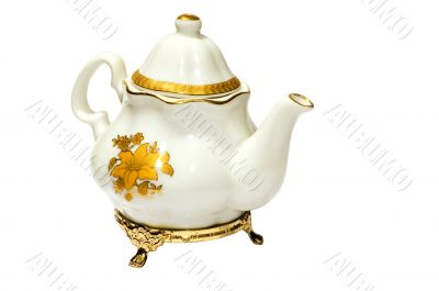 antiquary tea port