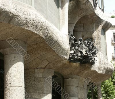 Architecture Gaudi