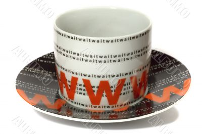 the Internet cup