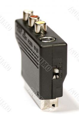 Close up adapter