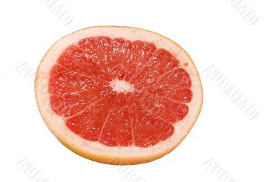 Fruit- grapefruit