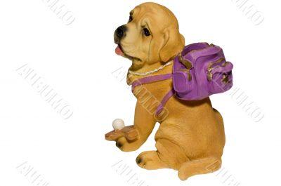 toy - Dog