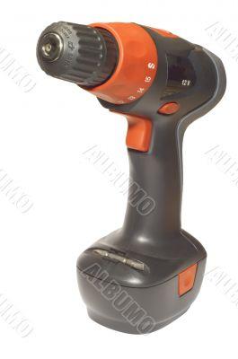 instrument -drill