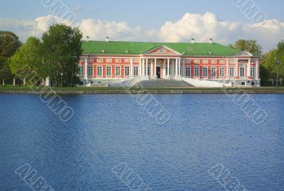 Park Kuskovo