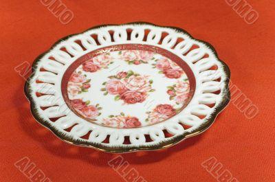 kitchenware dish