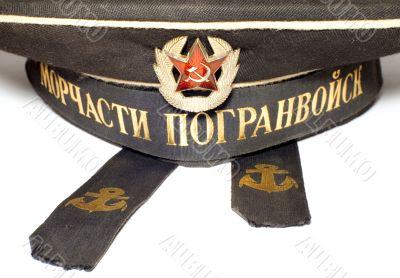 sailors cap