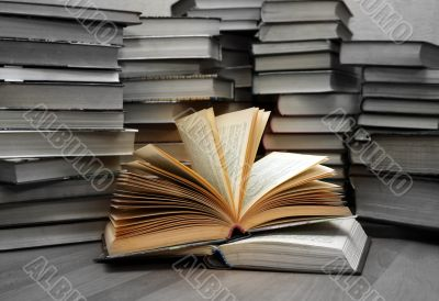 Knowledge - light, ignorance - darkness
