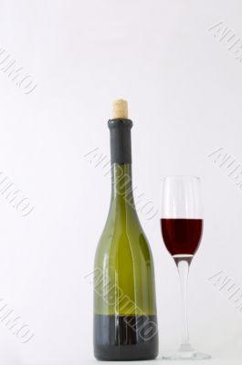 red dessert wine