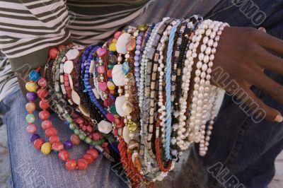 pearl, embellishment