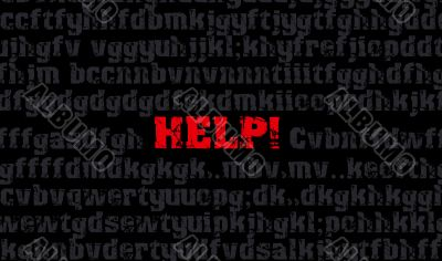help backgrounds, abstract, graphics,