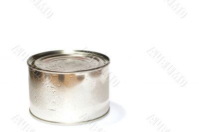 utensil tin