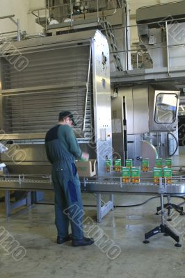 Production  wine, juice and drink