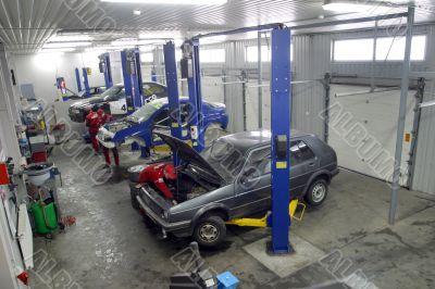 service, auto, automobile, automotive