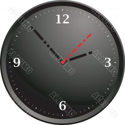 tick tock modern