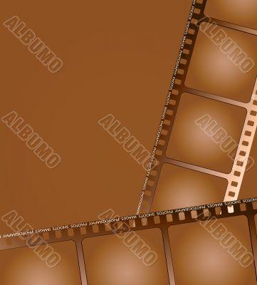 brown film outline 2
