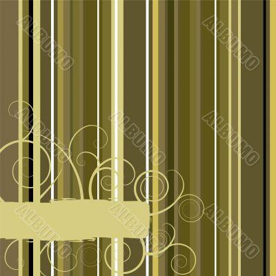 camouflage stripe