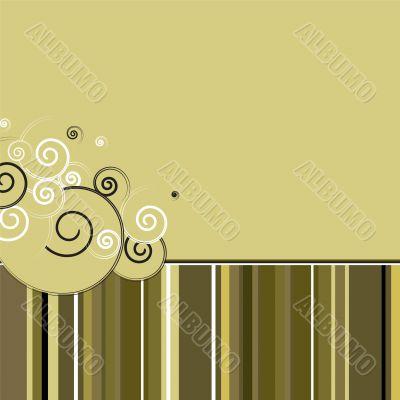 camouflage swirl