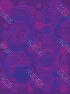 hexa gone pruple