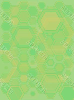 hexa gone green