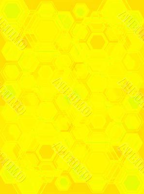 hexa gone yellow